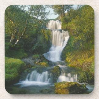 Waterfall, Isle of Skye, Scotland Coaster