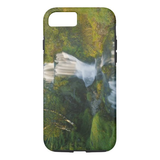 Waterfall, Isle of Skye, Scotland iPhone 8/7 Case