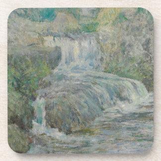 Waterfall - John Henry Twachtman Coaster