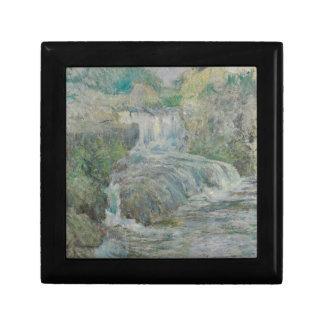 Waterfall - John Henry Twachtman Gift Box