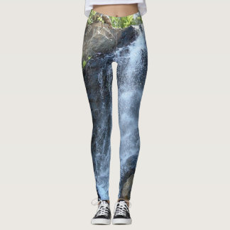Waterfall Leggings