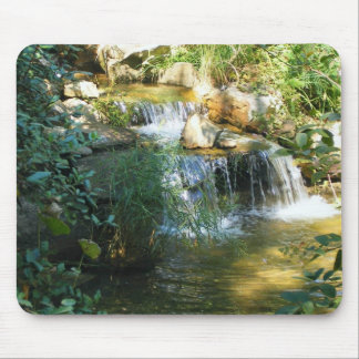 Waterfall Mouse Pad