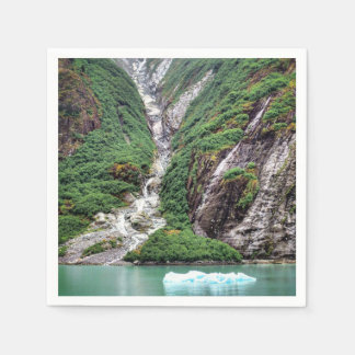 Waterfall Napkins Paper Napkins