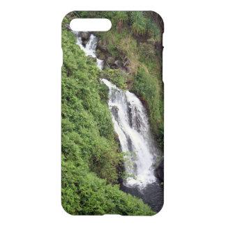 Waterfall Near Hilo, Hawaii iPhone 8 Plus/7 Plus Case