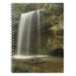 Waterfall Note Book