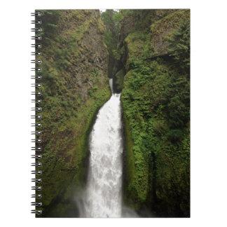 Waterfall Notebooks