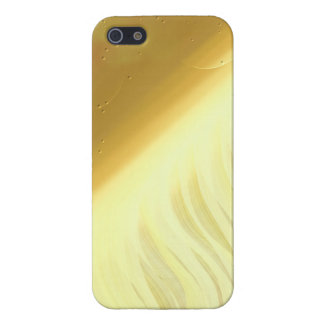 Waterfall of Gold Case