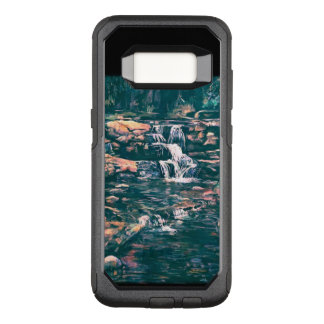 Waterfall OtterBox Samsung Galaxy S8 Case