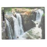 Waterfall Paterson NJ Dry-Erase Board