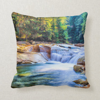 Waterfall Pillow