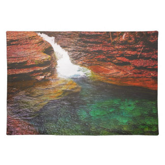Waterfall Placemats