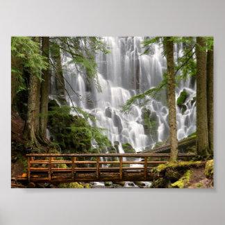 waterfall poster 13