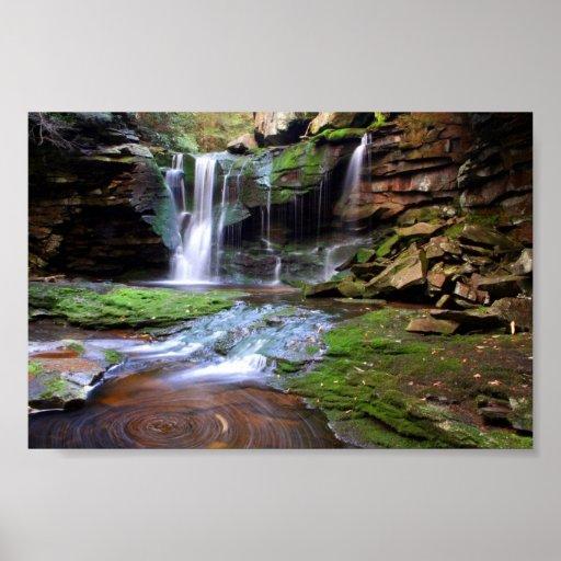 waterfall poster 16