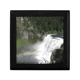Waterfall Rainbow Gift Box