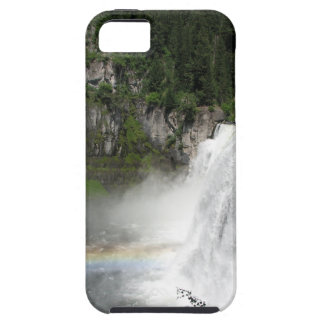 Waterfall Rainbow iPhone 5 Cases