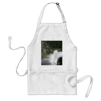 Waterfall Rainbow Standard Apron
