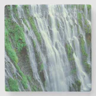 Waterfall scenic, California Stone Coaster