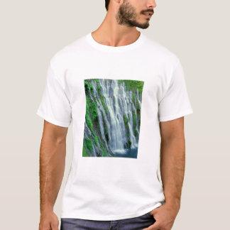 Waterfall scenic, California T-Shirt