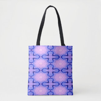 Waterfall Stars Tote Bag