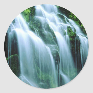 waterfall sticker 11