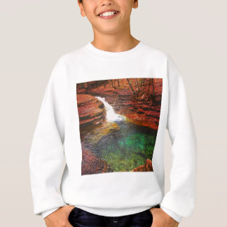Waterfall Sweatshirt