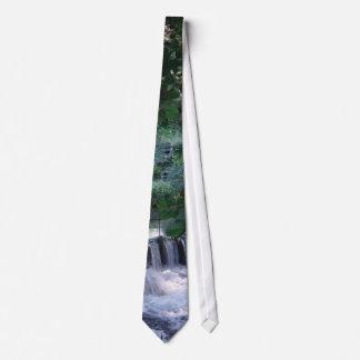 Waterfall Tie