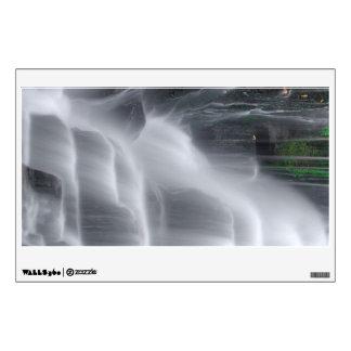 Waterfall Wall Sticker