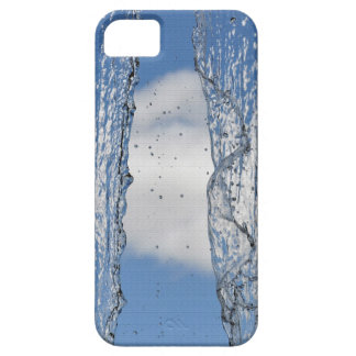 Waterfall Water Conservation Photo iPhone 5 Case