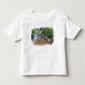 Waterfall, Zion National Park, Utah, USA Shirt