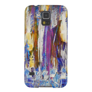 Waterfalls and Ice Cubes Case For Galaxy S5