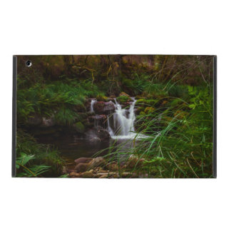 Waterfalls Nature Scenery ipad Air Case