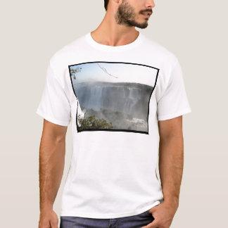 Waterfalls Picture! Iguazu Falls! T-Shirt