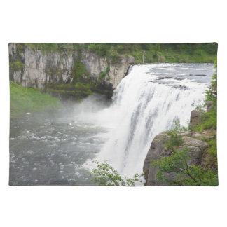 Waterfalls Placemat
