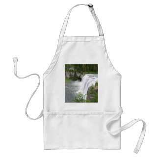 Waterfalls Standard Apron