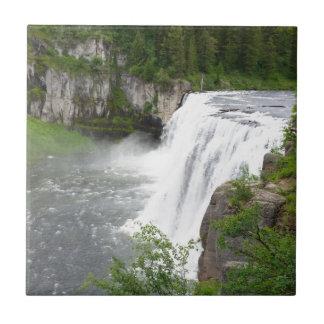 Waterfalls Tile