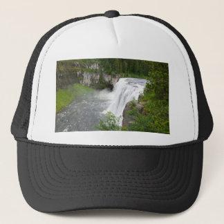 Waterfalls Trucker Hat
