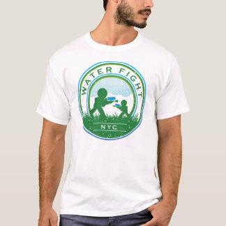 Waterfight NYC Shirt