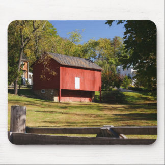 Waterford Barn Mouse Pad