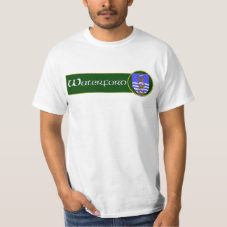 Waterford. Ireland T-Shirt