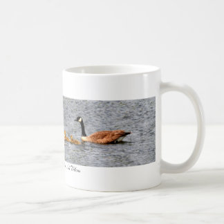 Waterfowl coffee mug
