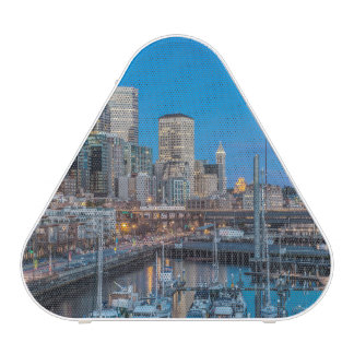 Waterfront and Downtown Speaker