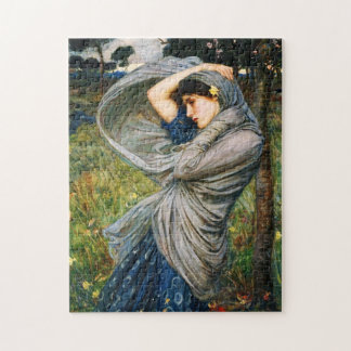 Waterhouse Boreas Puzzle