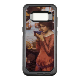 Waterhouse Destiny OtterBox Commuter Samsung Galaxy S8 Case