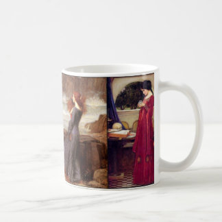 Waterhouse Myths Coffee Mug