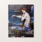 Waterhouse: The Mermaid Jigsaw Puzzle