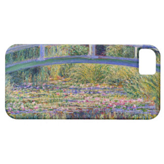 Waterlilies by Monet iPhone 5 Case