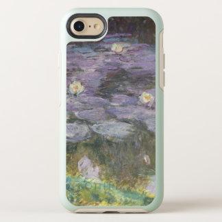 Waterlilies OtterBox Symmetry iPhone 8/7 Case