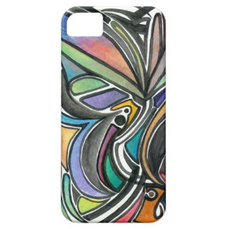Waterlily | Customizable iPhone 5 Cases