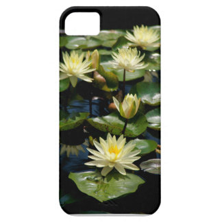 Waterlily phone case