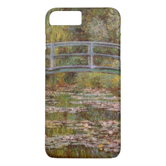 Waterlily Pond by Claude Monet iPhone 7 Plus Case